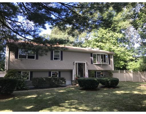 Single Family Home for Rent at 72 E Demello Drive 72 E Demello Drive Tiverton, Rhode Island 02878 United States