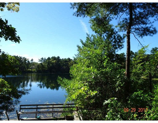 Land for Sale at 37 Loon Pond Road Lakeville, 02347 United States