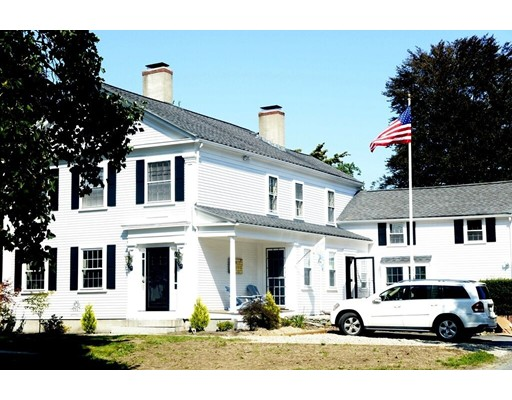 Casa Unifamiliar por un Venta en 91 Main street 91 Main street Kingston, Massachusetts 02364 Estados Unidos