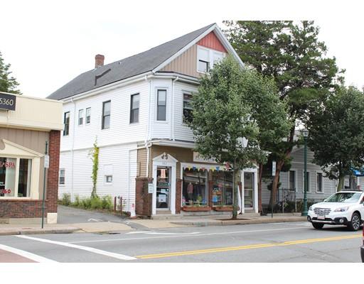 商用 のために 売買 アット 352 Washington Street 352 Washington Street Braintree, マサチューセッツ 02184 アメリカ合衆国