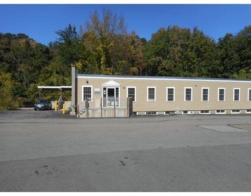 Commercial for Rent at 2 Shaker Road 2 Shaker Road Shirley, Massachusetts 01464 United States