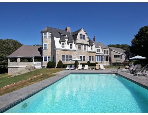 واحد منزل الأسرة للـ Sale في 27 Frazar Road 27 Frazar Road Falmouth, Massachusetts 02540 United States