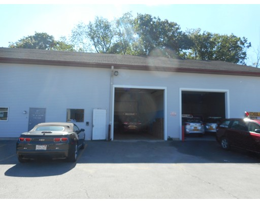 Commercial for Rent at 41 Summit Street 41 Summit Street Fitchburg, Massachusetts 01420 United States