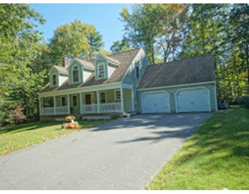 Additional photo for property listing at 25 Corliss Way  Hampstead, New Hampshire 03841 United States