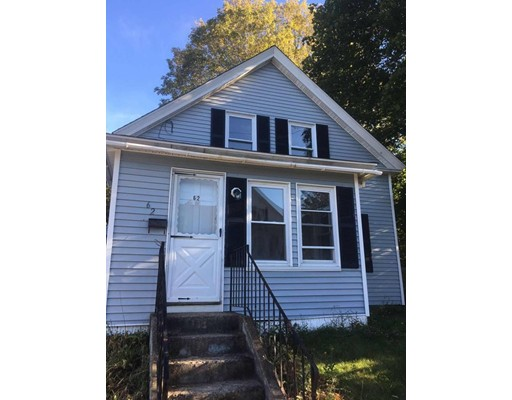 Частный односемейный дом для того Продажа на 62 Union Street 62 Union Street Gardner, Массачусетс 01440 Соединенные Штаты