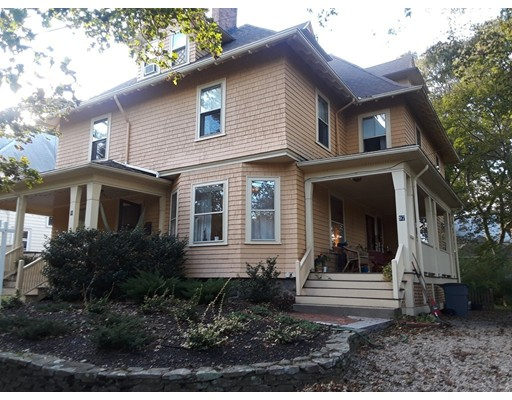شقة للـ Rent في 97 Bartlett Avenue #0 97 Bartlett Avenue #0 Arlington, Massachusetts 02476 United States