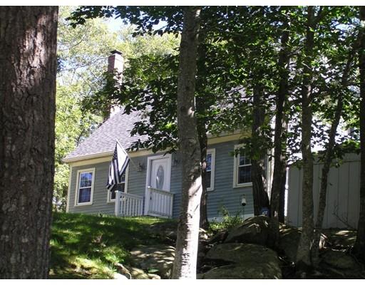 Condominium for Sale at 18 Frank Street Rockport, Massachusetts 01966 United States