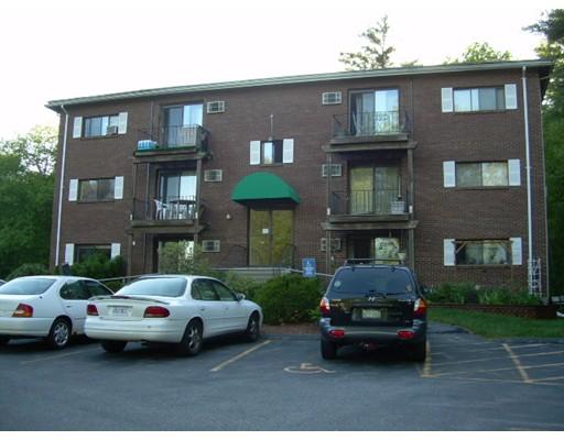 Квартира для того Аренда на 276 Codman Hill Road #5A 276 Codman Hill Road #5A Boxborough, Массачусетс 01719 Соединенные Штаты