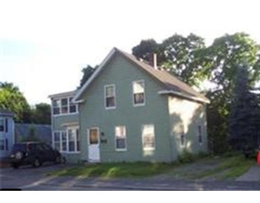 Single Family Home for Rent at 38 Manning 38 Manning Hudson, Massachusetts 01749 United States