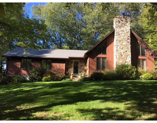 Single Family Home for Sale at 21 Maple Grove Road 21 Maple Grove Road Hampden, Massachusetts 01036 United States
