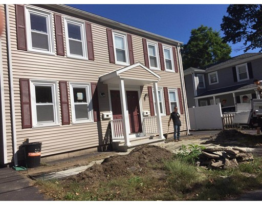 Single Family Home for Rent at 255 Commercial Braintree, Massachusetts 02184 United States