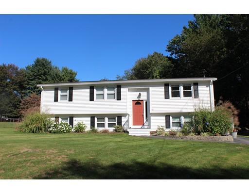 独户住宅 为 销售 在 21 Susan Lane 21 Susan Lane Bellingham, 马萨诸塞州 02019 美国