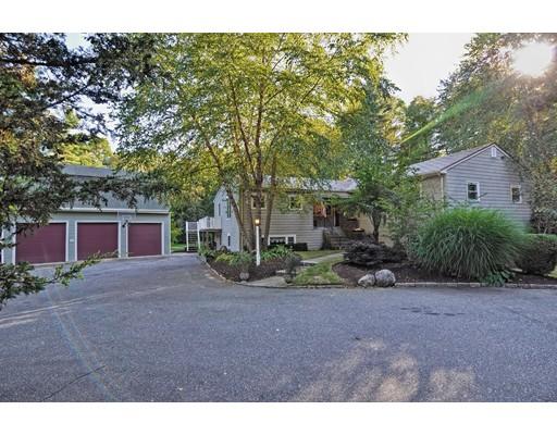 Casa Unifamiliar por un Venta en 47 Causeway Street 47 Causeway Street Millis, Massachusetts 02054 Estados Unidos