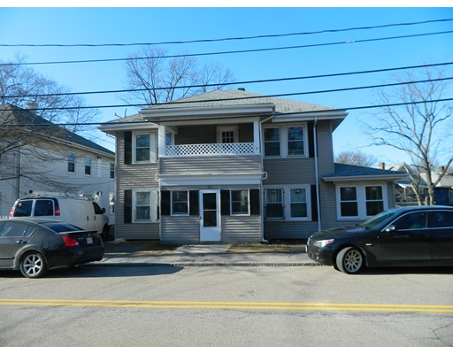 Single Family Home for Rent at 66 Brook Road 66 Brook Road Milton, Massachusetts 02186 United States