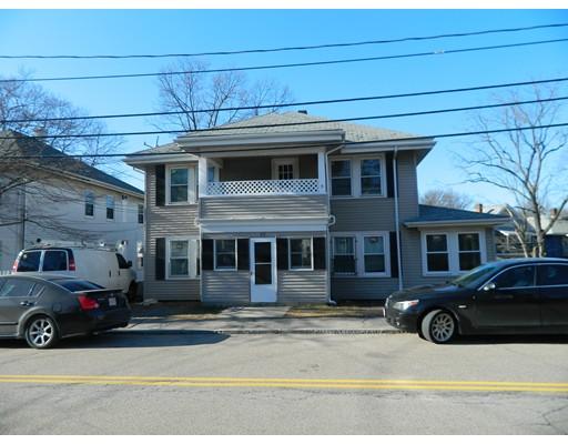شقة للـ Rent في 66 Brook Rd #2 66 Brook Rd #2 Milton, Massachusetts 02186 United States