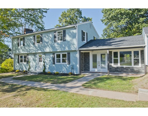 Additional photo for property listing at 4 Linda Drive 4 Linda Drive Westfield, Massachusetts 01085 États-Unis