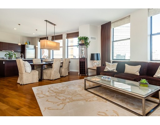 Additional photo for property listing at 285 Columbus Ave #805 285 Columbus Ave #805 Boston, Massachusetts 02116 Estados Unidos
