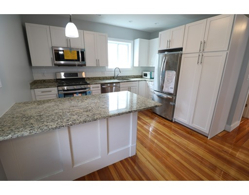 Single Family Home for Rent at 21 Seafoam Avenue 21 Seafoam Avenue Winthrop, Massachusetts 02152 United States