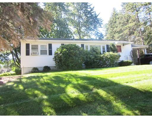 واحد منزل الأسرة للـ Rent في 35 Woodland Road 35 Woodland Road Leominster, Massachusetts 01453 United States