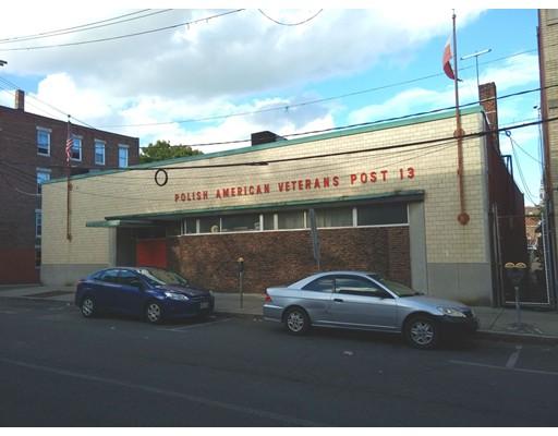 Comercial por un Venta en 35 4Th Street 35 4Th Street Chelsea, Massachusetts 02150 Estados Unidos