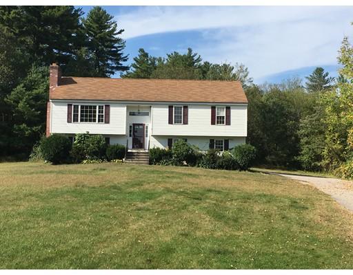 Single Family Home for Rent at 4 Mellen Street 4 Mellen Street Hopedale, Massachusetts 01747 United States