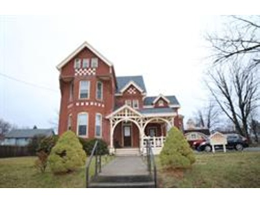 Multi-Family Home for Sale at 121 Pearl Street 121 Pearl Street Enfield, Connecticut 06082 United States