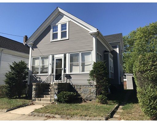 Additional photo for property listing at 129 Elmwood Avenue  Quincy, Massachusetts 02170 Estados Unidos