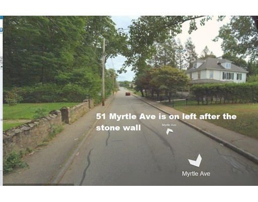 Terrain pour l Vente à Myrtle Avenue Myrtle Avenue Webster, Massachusetts 01570 États-Unis