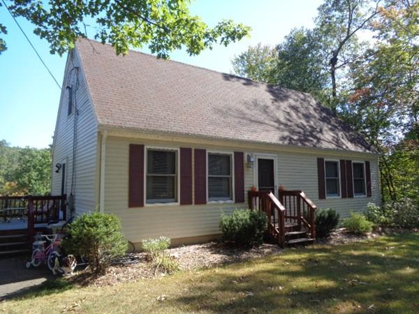 Property for sale at 220 Dana Rd, Orange,  Massachusetts 01364
