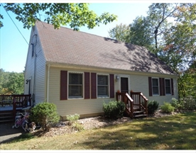 Property for sale at 220 Dana Rd, Orange,  Massachusetts 01364