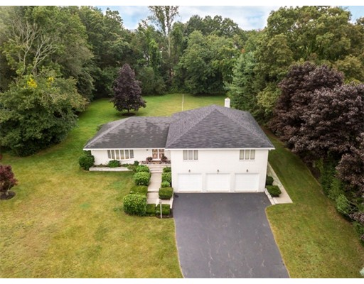 Single Family Home for Sale at 81 Mount Joy Drive Tewksbury, 01876 United States