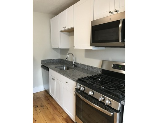 Single Family Home for Rent at 246 Saratoga Street Boston, Massachusetts 02128 United States