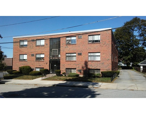 Multi-Family Home for Sale at 80 Bow Street Medford, 02155 United States