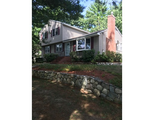 Single Family Home for Rent at 11 Tyng Road Tyngsborough, 01879 United States