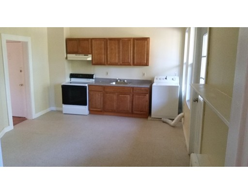 Single Family Home for Rent at 38 Rivers Avenue Chicopee, Massachusetts 01013 United States