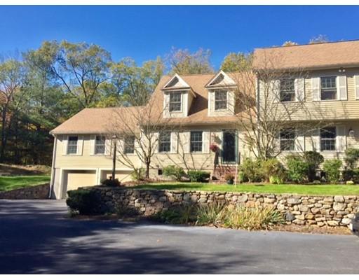 共管式独立产权公寓 为 销售 在 600 Madison Wrentham, 马萨诸塞州 02093 美国