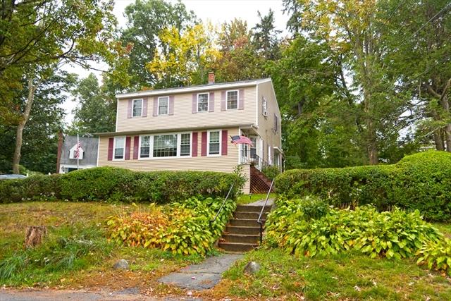 39 Seneca St, Fitchburg, MA, 01420 Primary Photo