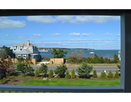 Single Family Home for Sale at 28 Beach Road Oak Bluffs, Massachusetts 02557 United States