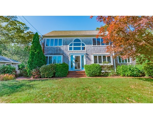 Maison unifamiliale pour l Vente à 9 Stone Drive 9 Stone Drive Wareham, Massachusetts 02532 États-Unis