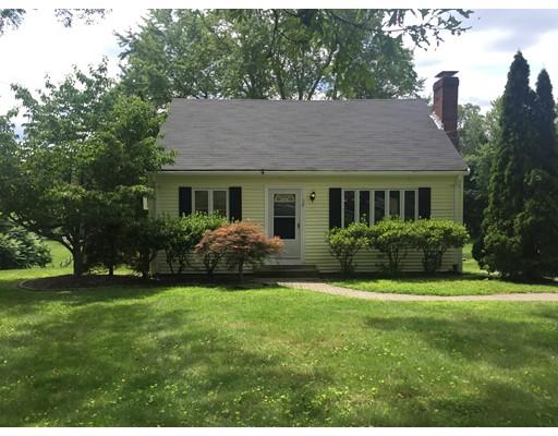 Частный односемейный дом для того Продажа на 39 BOSTON ROAD 39 BOSTON ROAD Southborough, Массачусетс 01772 Соединенные Штаты