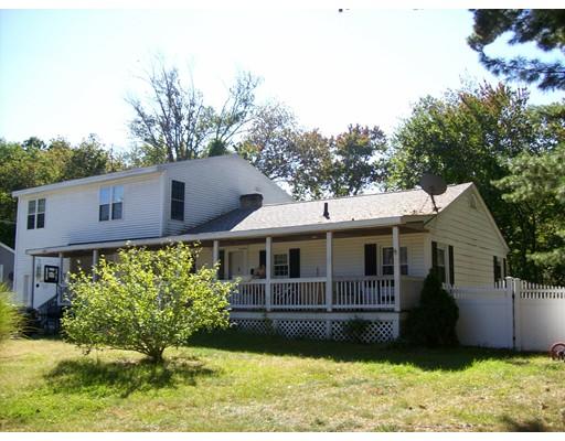 واحد منزل الأسرة للـ Sale في 39 Linwood Avenue 39 Linwood Avenue Salem, New Hampshire 03079 United States