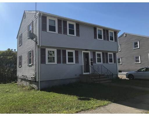 Additional photo for property listing at 15 Jewett Street  Quincy, Massachusetts 02169 United States
