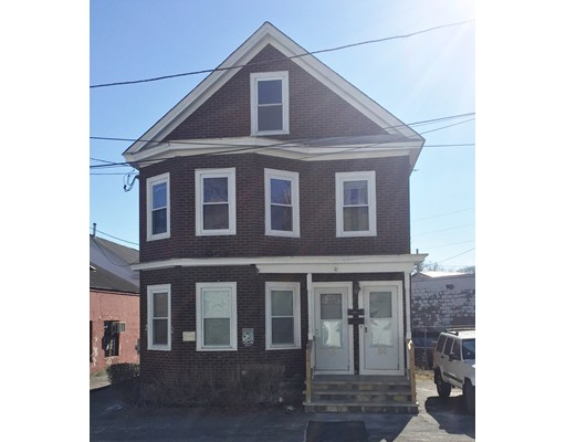 Single Family Home for Rent at 18 Olney Street Lowell, 01852 United States
