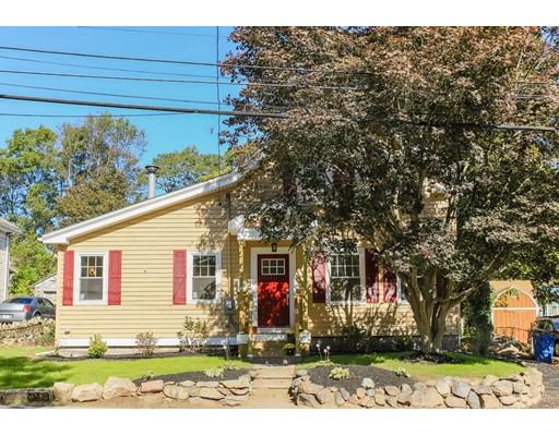 独户住宅 为 销售 在 70 Allen Street 70 Allen Street 伦道夫, 马萨诸塞州 02368 美国