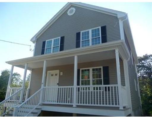 独户住宅 为 出租 在 28 Atlas Street Fairhaven, 马萨诸塞州 02719 美国