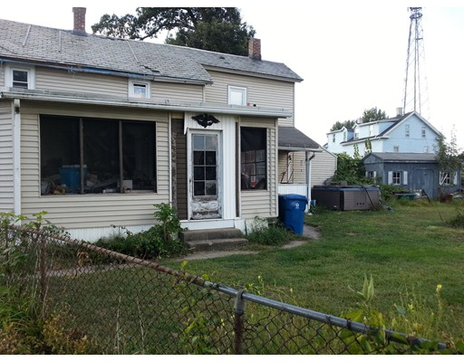 独户住宅 为 销售 在 50 New Bridge Street 50 New Bridge Street West Springfield, 马萨诸塞州 01089 美国
