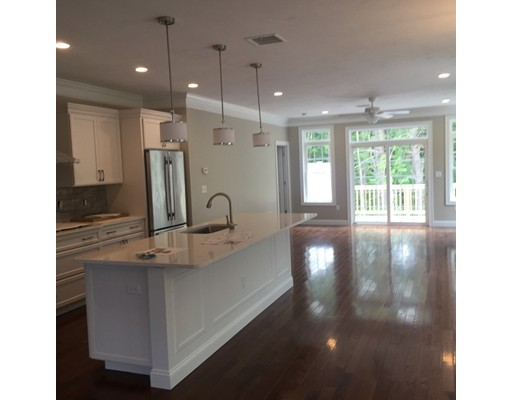 Condominium for Sale at 47 Liberty Circle/Stonebridge 47 Liberty Circle/Stonebridge Hanson, Massachusetts 02341 United States