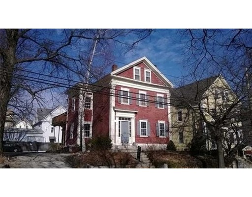 Single Family Home for Rent at 76 Pitman Street Providence, Rhode Island 02906 United States