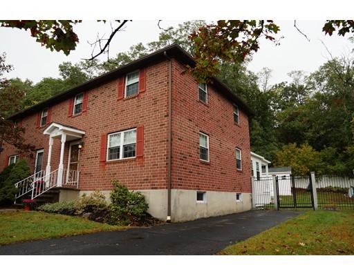Casa Unifamiliar por un Alquiler en 55 George Road 55 George Road Winchester, Massachusetts 01890 Estados Unidos