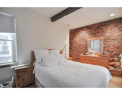 Single Family Home for Rent at 18 Garden Boston, Massachusetts 02114 United States